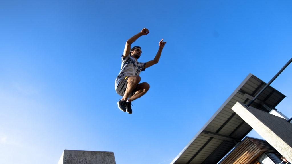 Carlo Jump 3