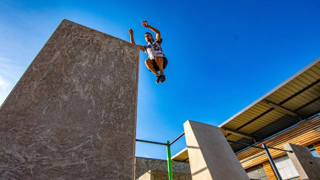 Carlo Jump Precision